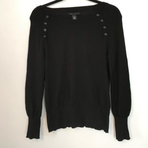 Kenneth Cole black light weight sweater - size M